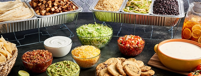 Don Eladios Mexican Cantina Catering